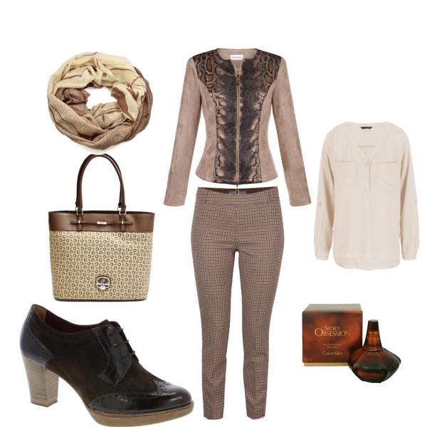Podzim v butiku Madmazel