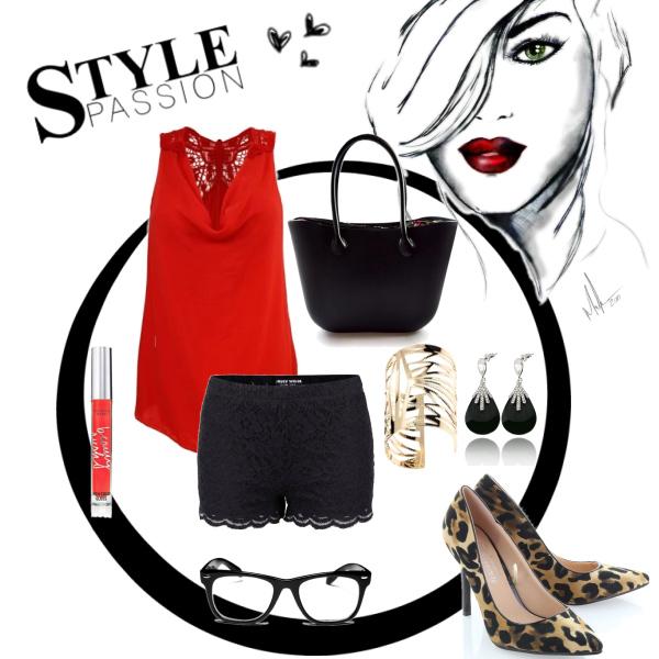 BabíLéto # StylePassion # HotStuff