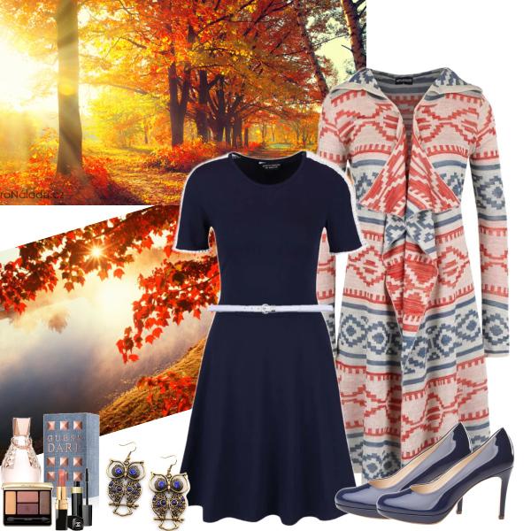 Outfit podzimu 2016