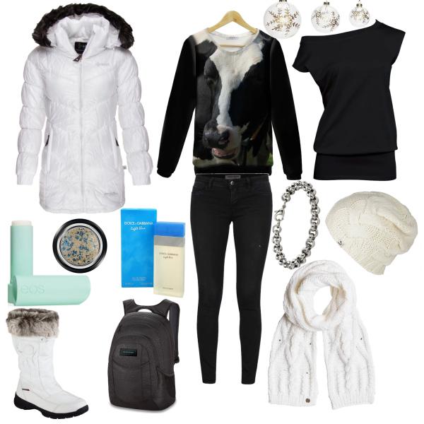 Zimní kolekce