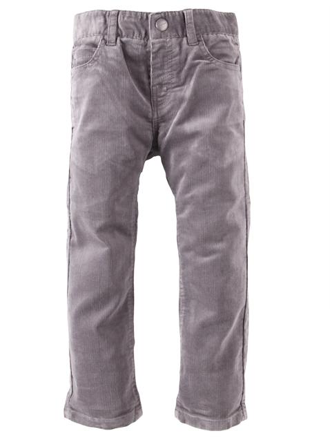 Mayoral Chlapecké manšestrové kalhoty  Regular Fit  (Gris) - Glami.cz b1d9a84f04