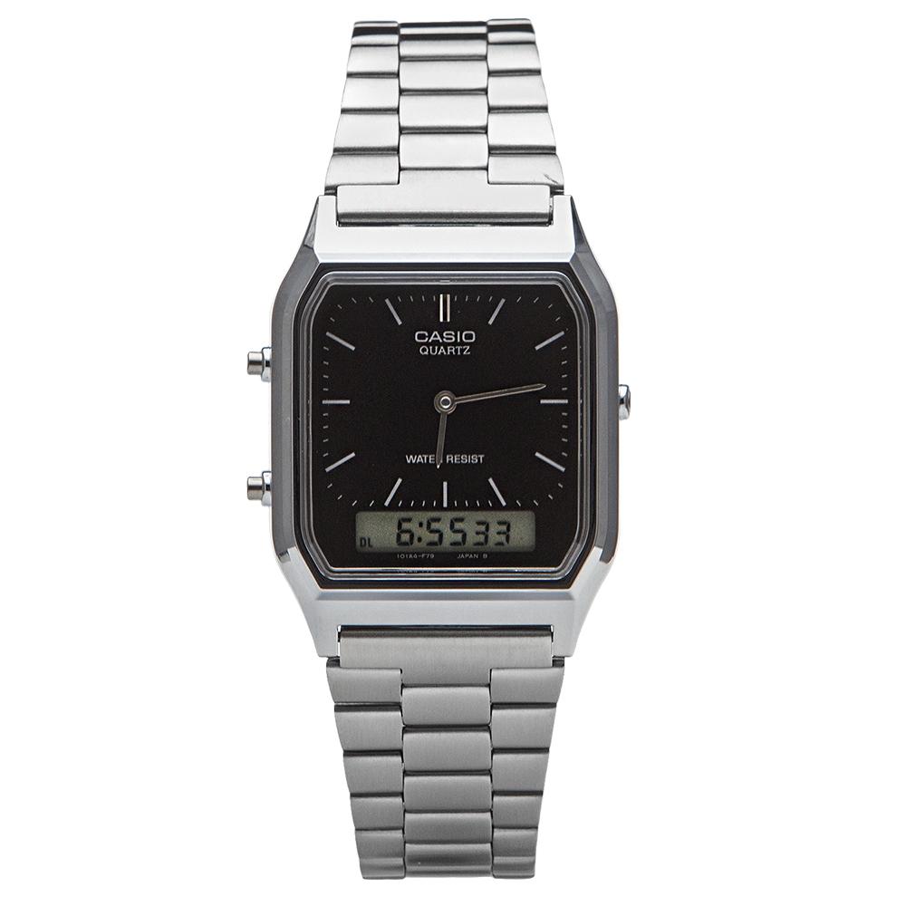 Pánské hodinky Casio AQ-230A-1DMQ - Glami.cz 2bf12b977a