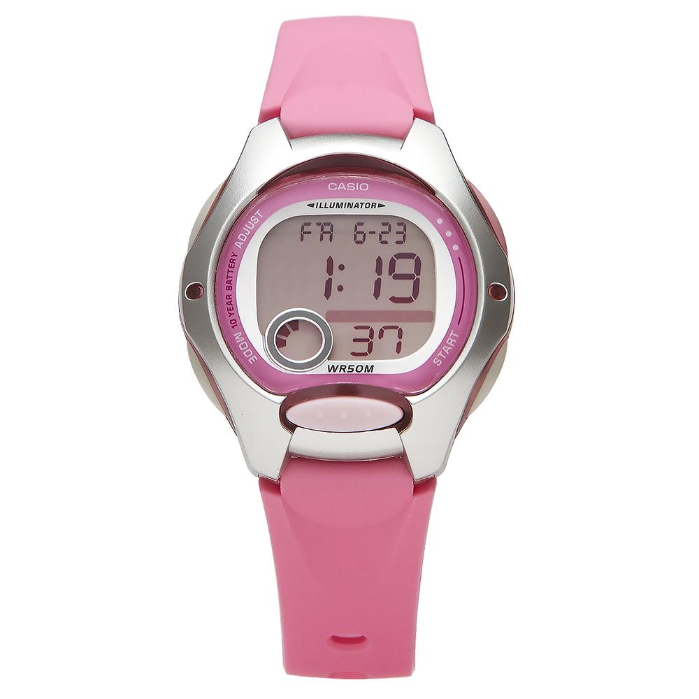 Dámské hodinky Casio LW-200-4B - Glami.cz cea30f4aeea