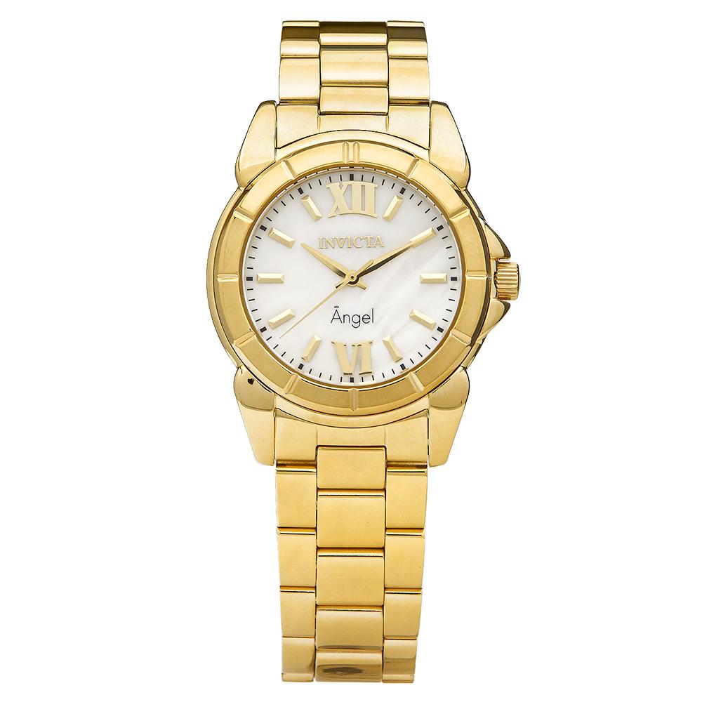 Dámské hodinky Invicta 0460 - Glami.cz c9f63dd916