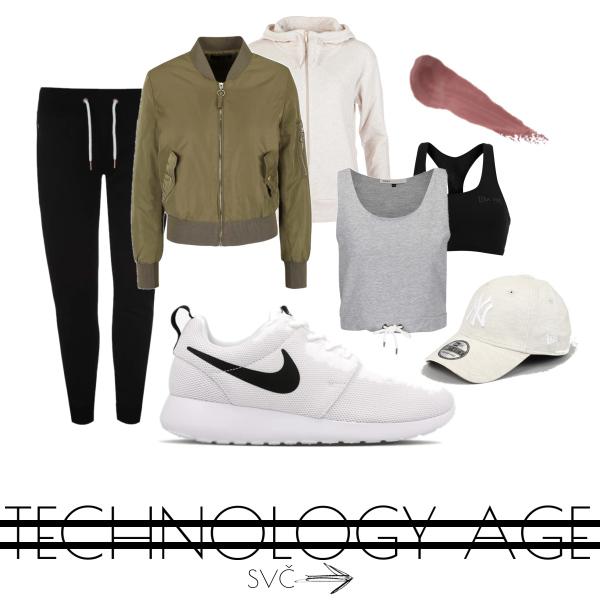 TECHNOLOGY AGE