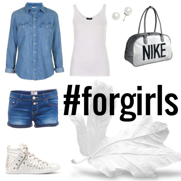 #forgirls