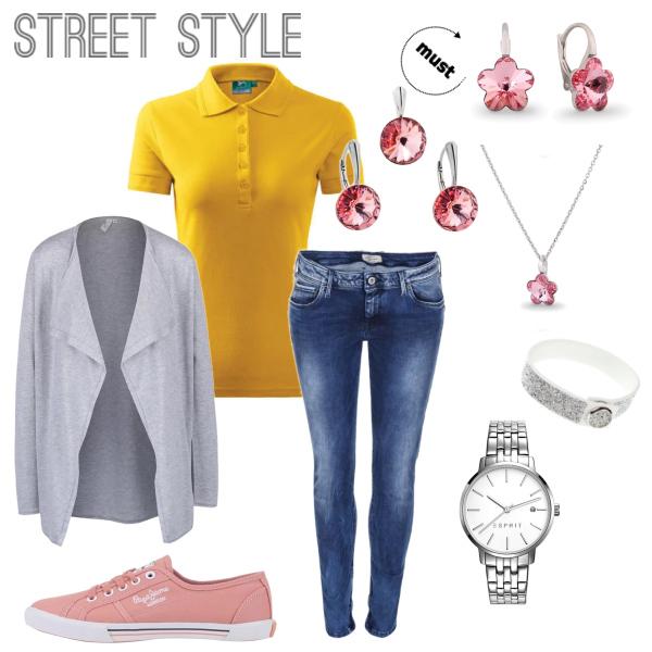 Autumn street style