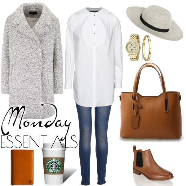 Monday essentials