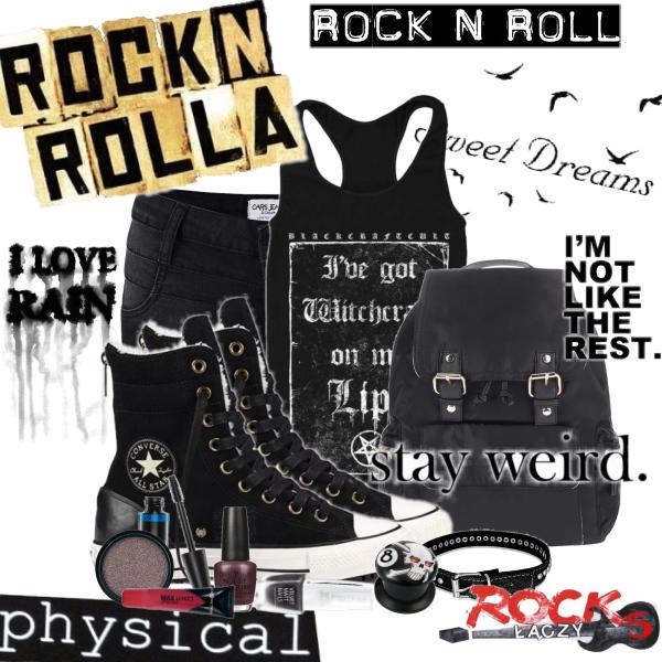 Keepin' on rockin'