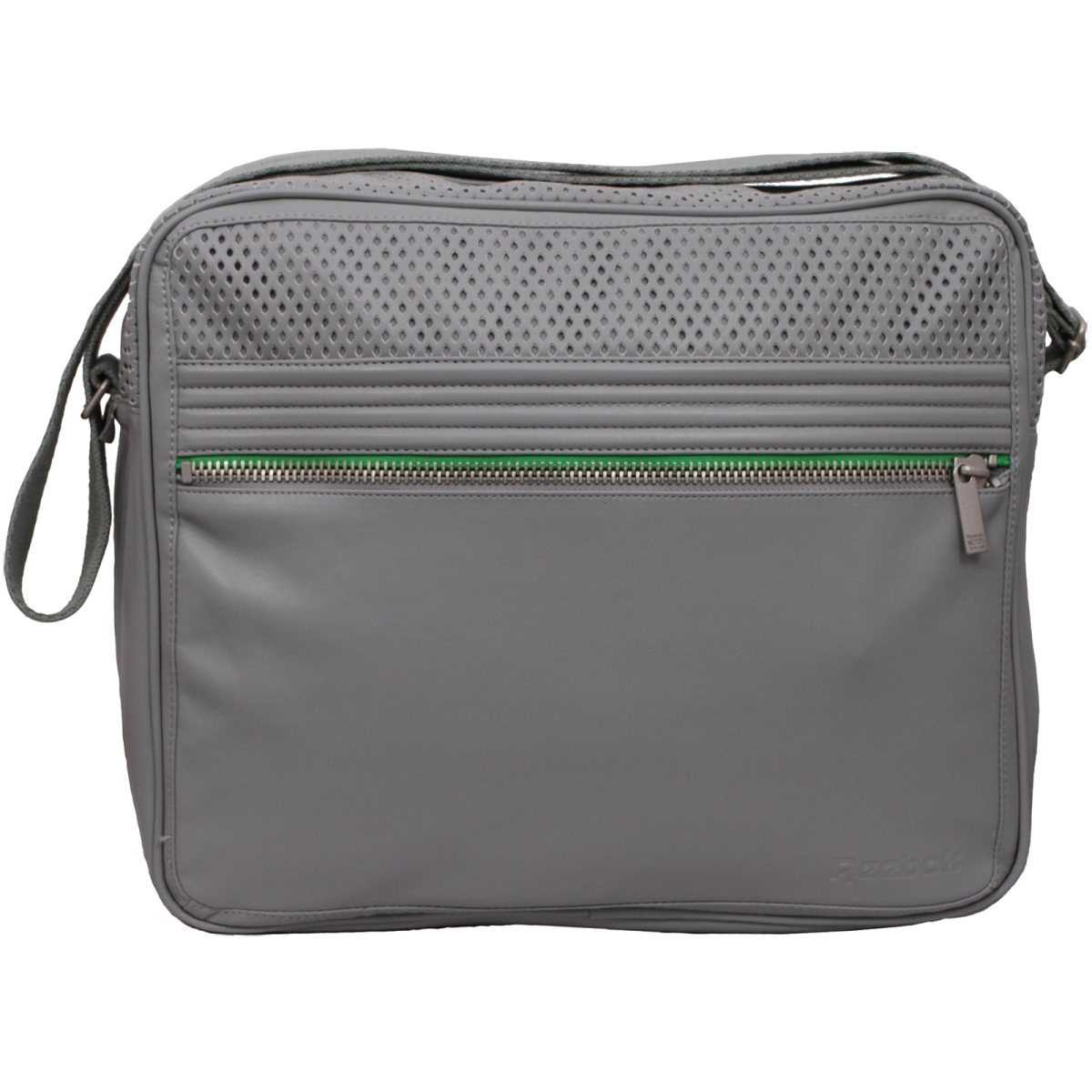 Reebok Shoulder Bag šedá Jednotná - Glami.cz d0e2b5fd556