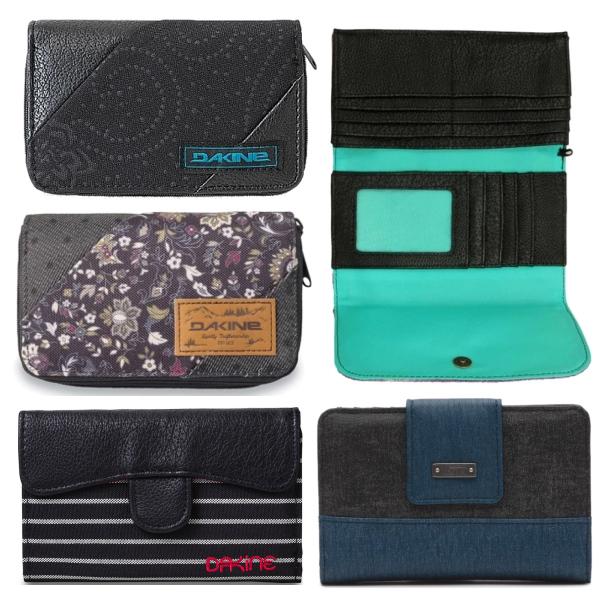 stylové peněženky