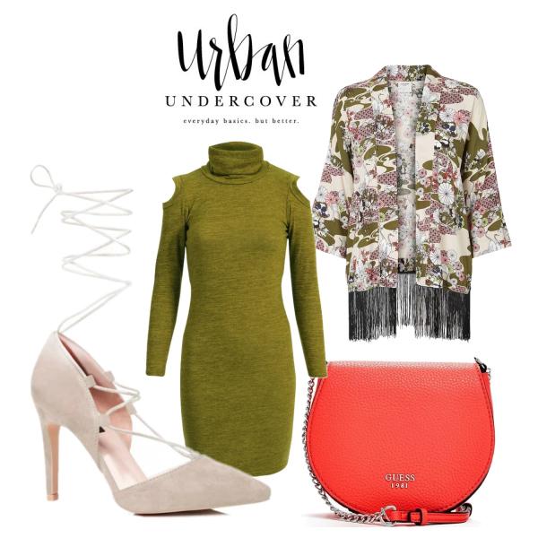 urban undercover