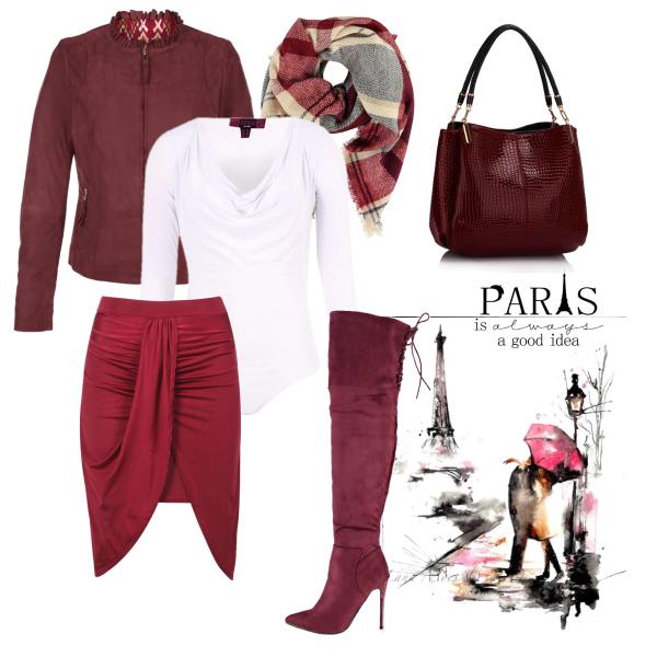 Paris je t´aime