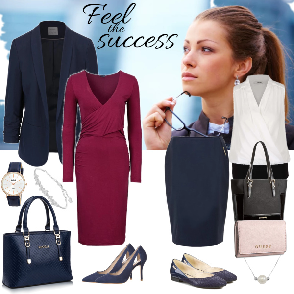 Business woman ♥