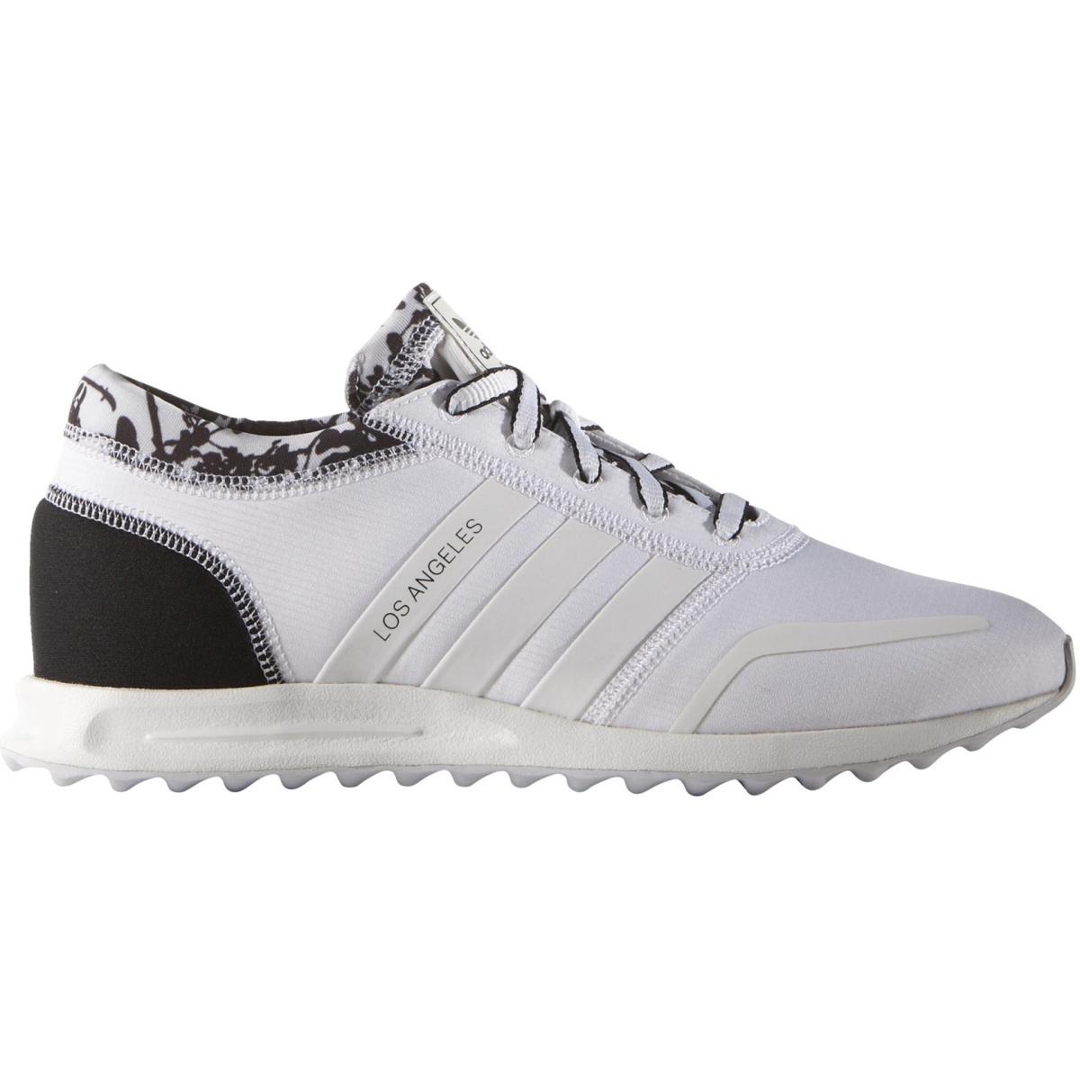 adidas Los Angeles W bílá EUR 37 - Glami.cz 3bd2de0501