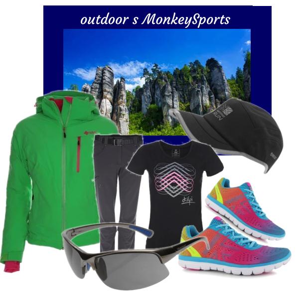 outdoor s MonkeySports