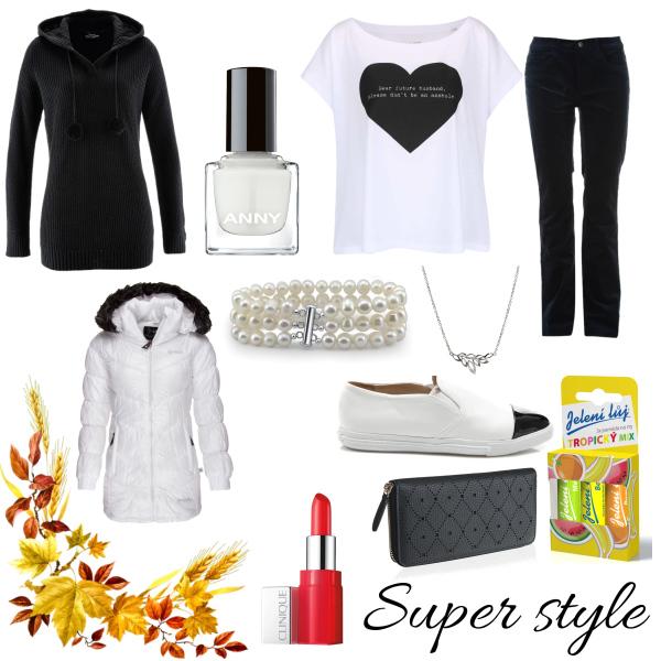 Super style   Autumn