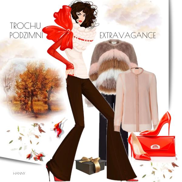 Trochu podzimní extravagance