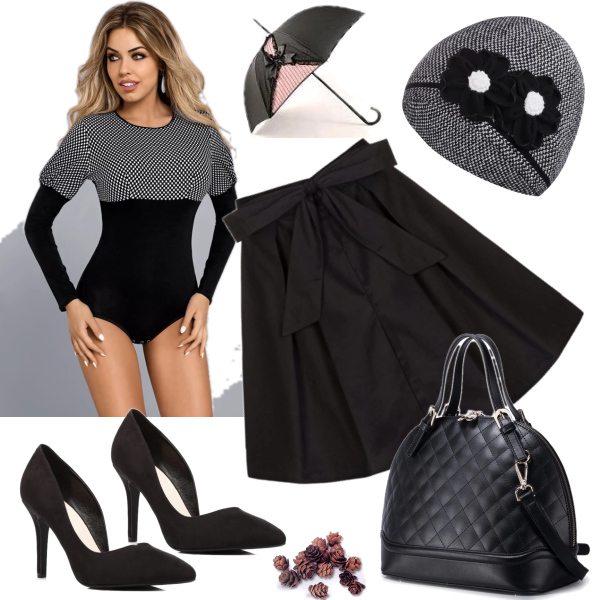 Černá je stylová