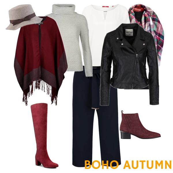 BOHO Autumn