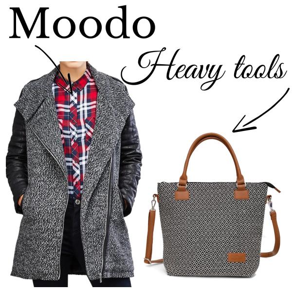 Moodo and Heavy tools