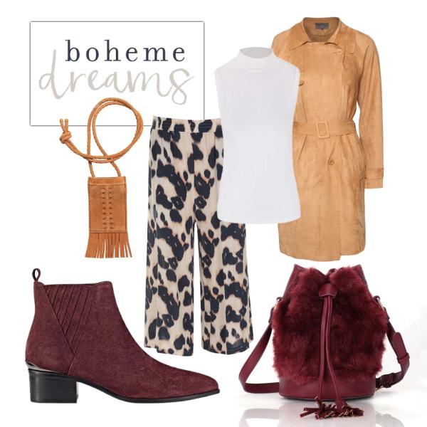 boheme dreams