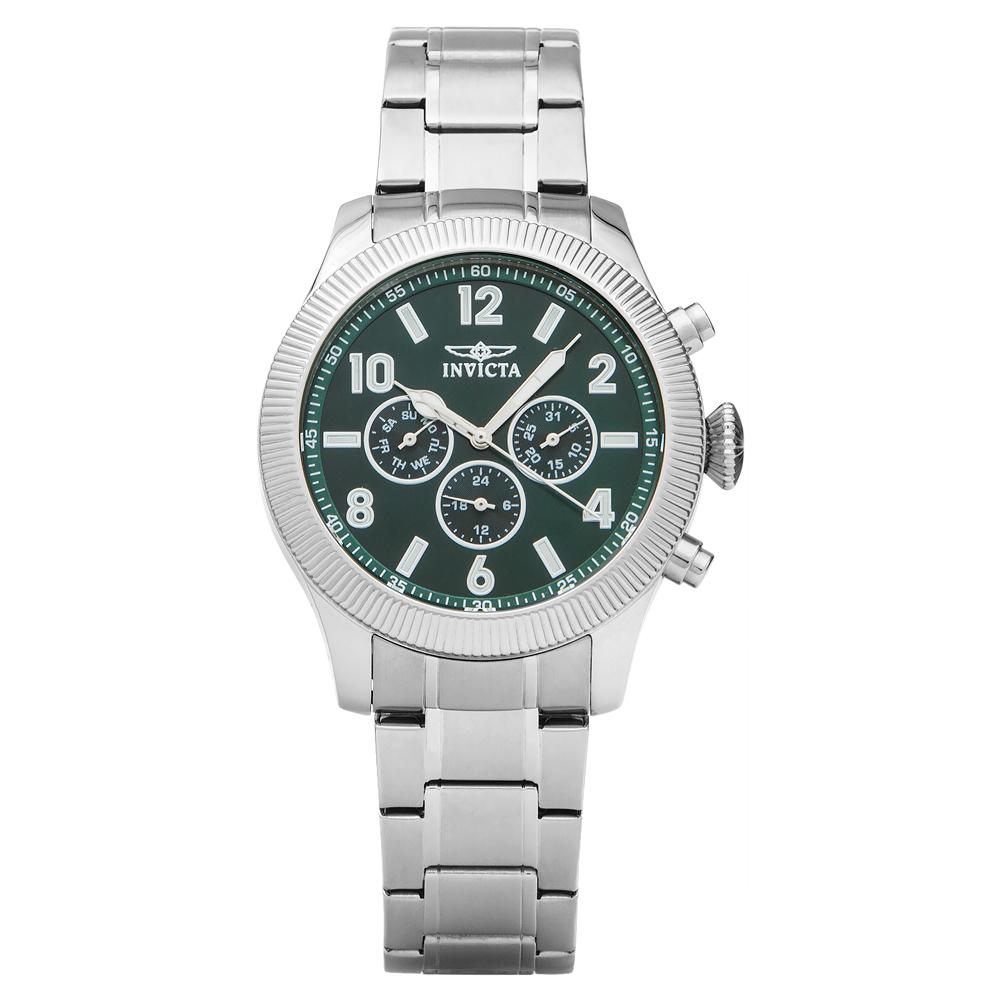 0218e6c0024 Pánské hodinky Invicta 20328 SYB - Glami.cz