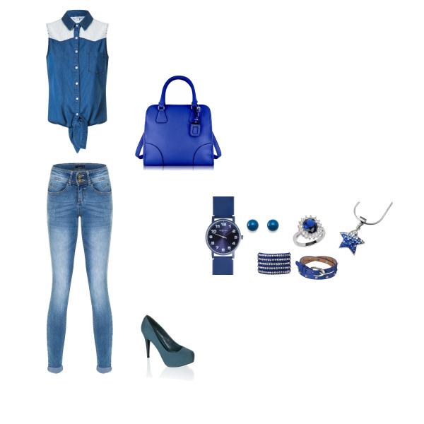 modra je cool
