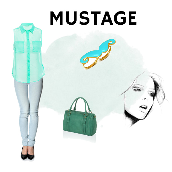 mustage