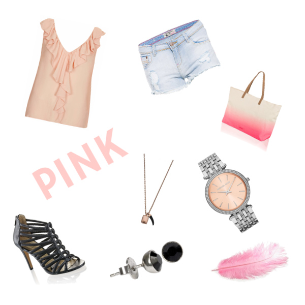 Forever Pink