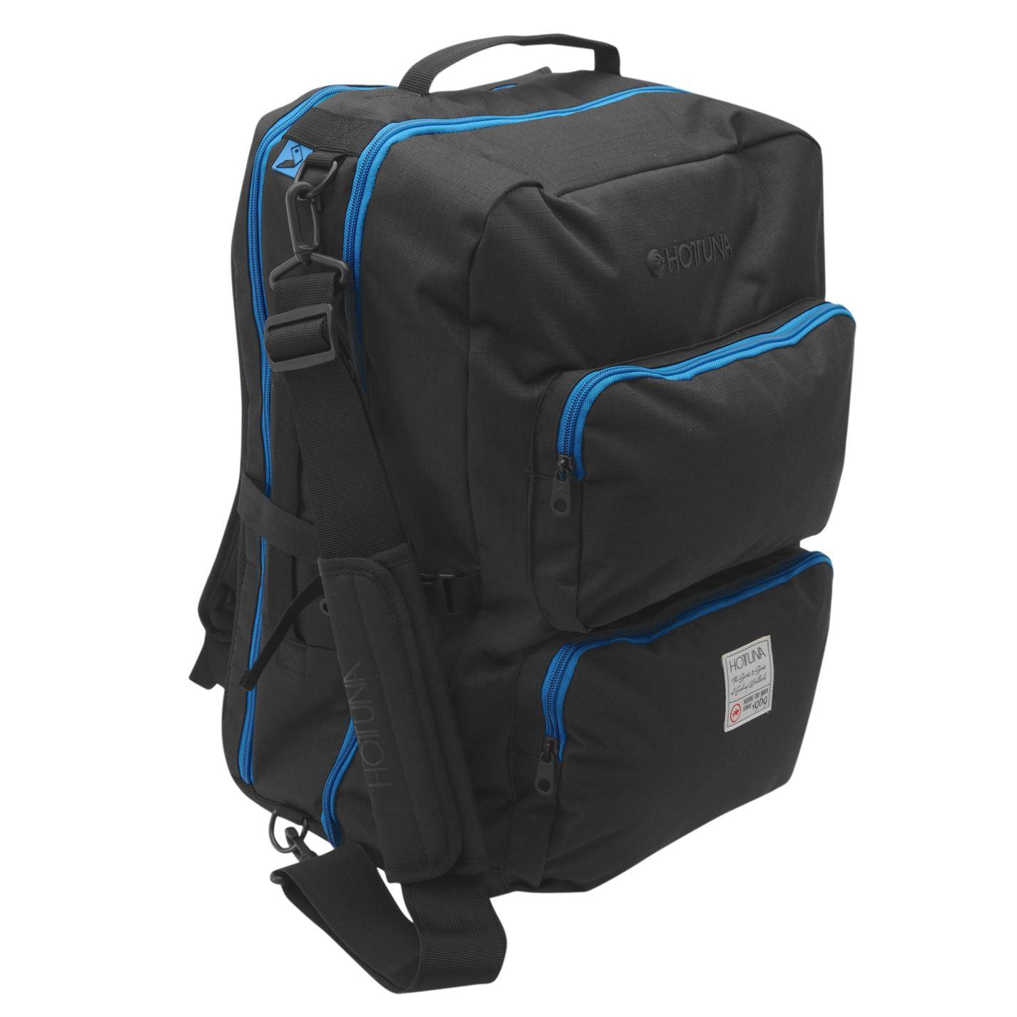Hot Tuna Travel Backpack - Glami.hu dc1473ed70
