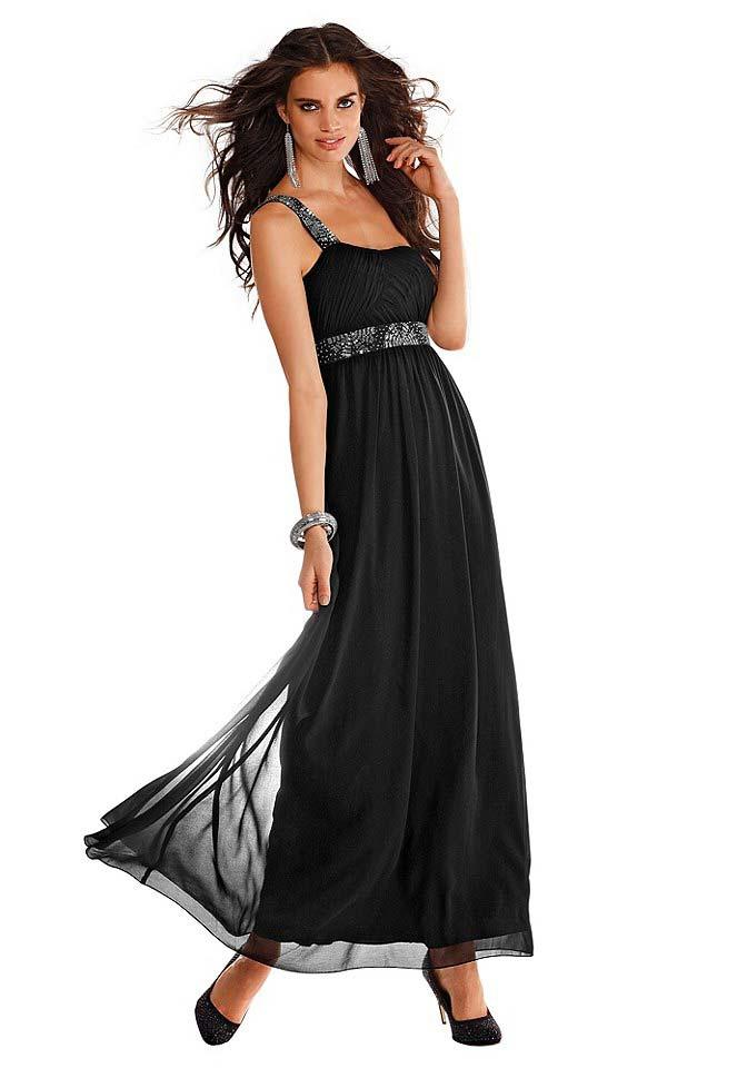 Večerní plesové šaty 78f0817c41