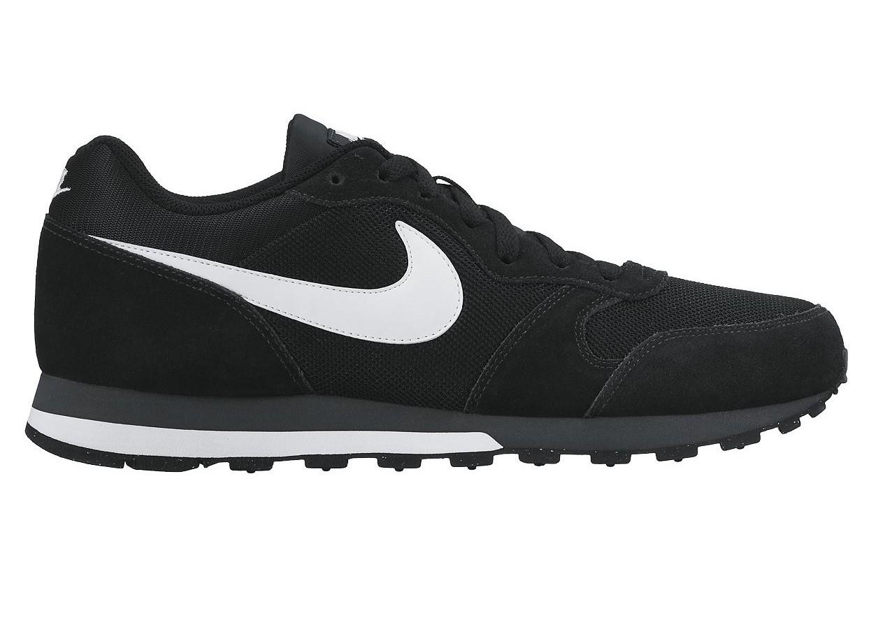 80c5fdf12bd9 ... tenisky Nike MD RUNNER 2 BLACK WHITE-ANTHRACITE. -10%. Pánské ...