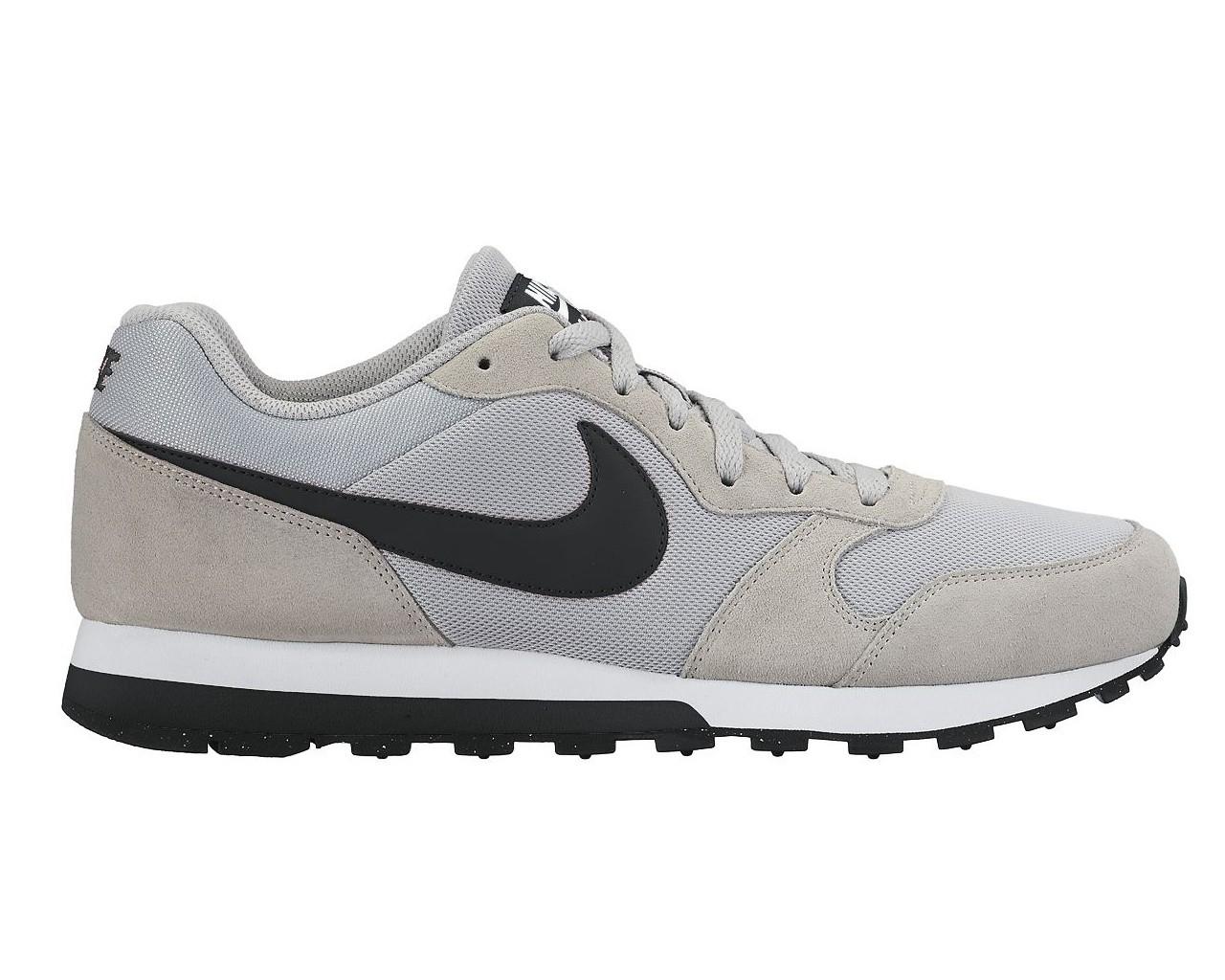 3630a55561cb ... tenisky Nike MD RUNNER 2 WOLF GREY BLACK-WHITE. -25%. Pánské ...
