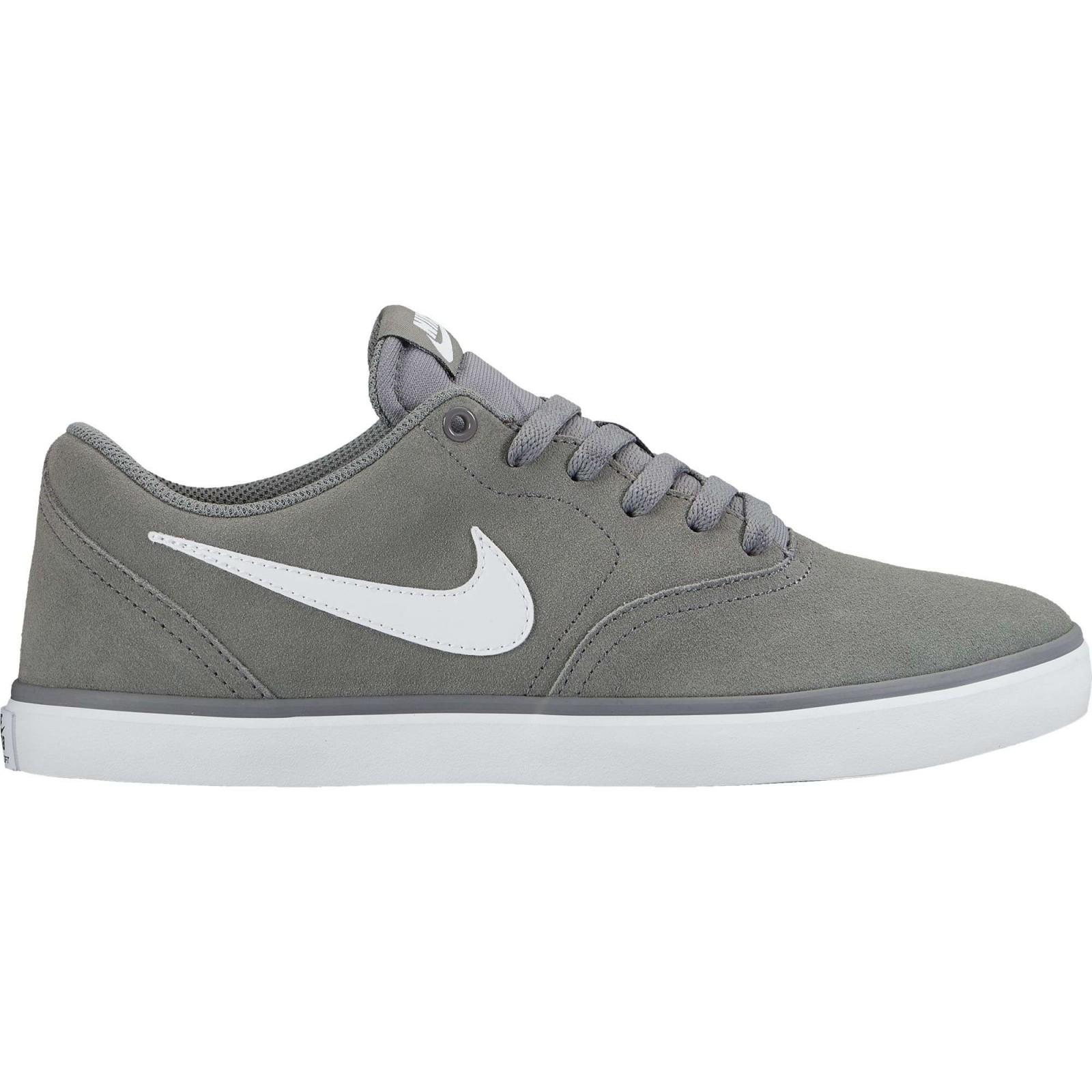 super popular aea3a 7bfa6 ... tenisky Nike SB CHECK SOLAR COOL GREY WHITE. -26%. Pánské ...