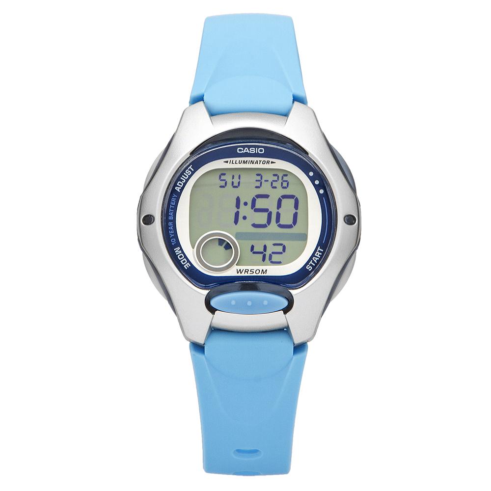 Dámské hodinky Casio LW-200-2BVDF - Glami.cz ce92de37a15