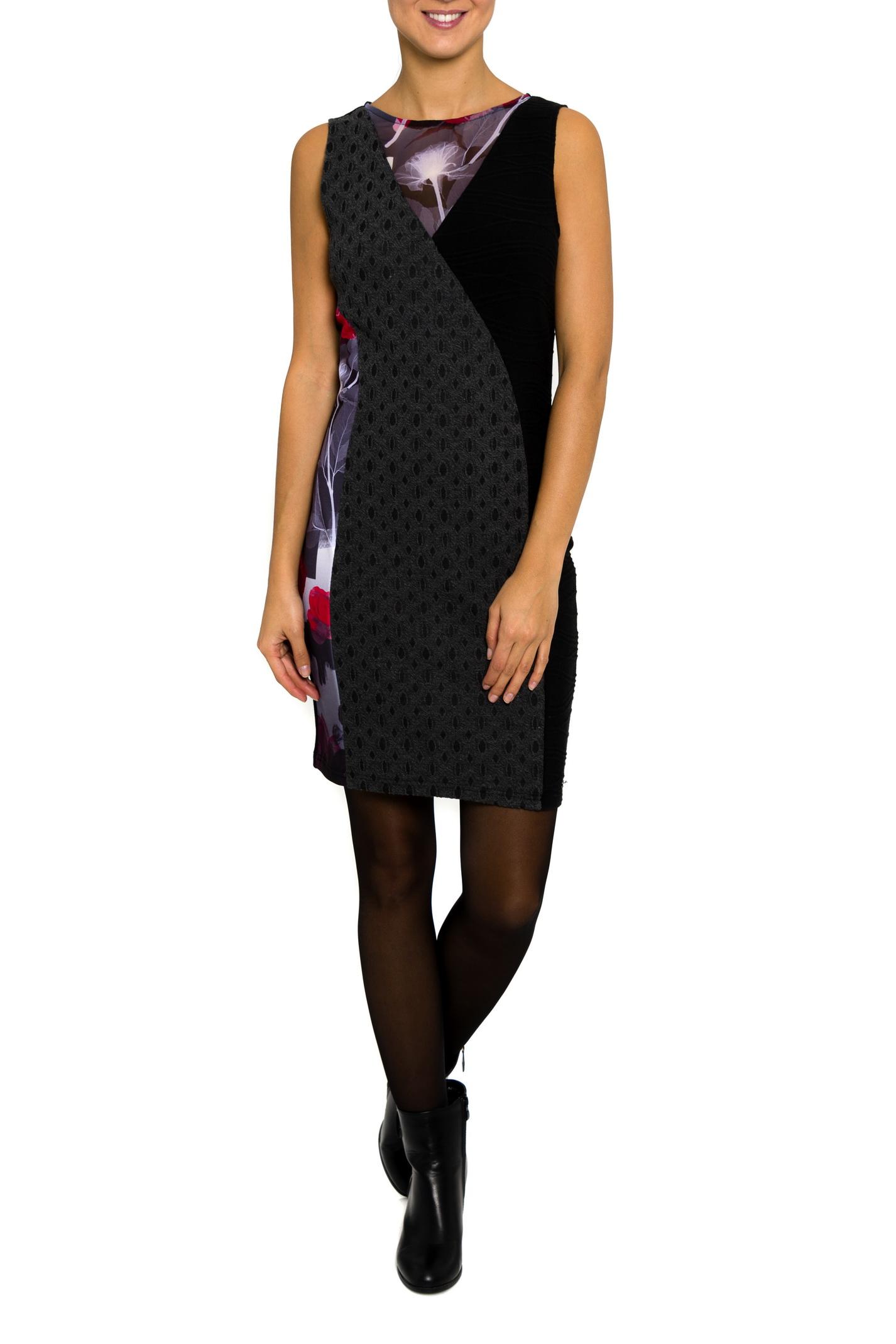 Smash BRASIL krátké šaty černé - Glami.cz e0fbb18e449