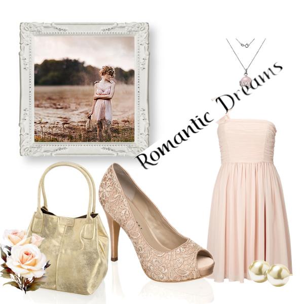 Romantic Dreams ♥