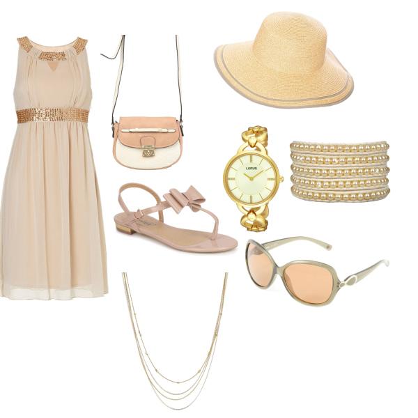 letní styl
