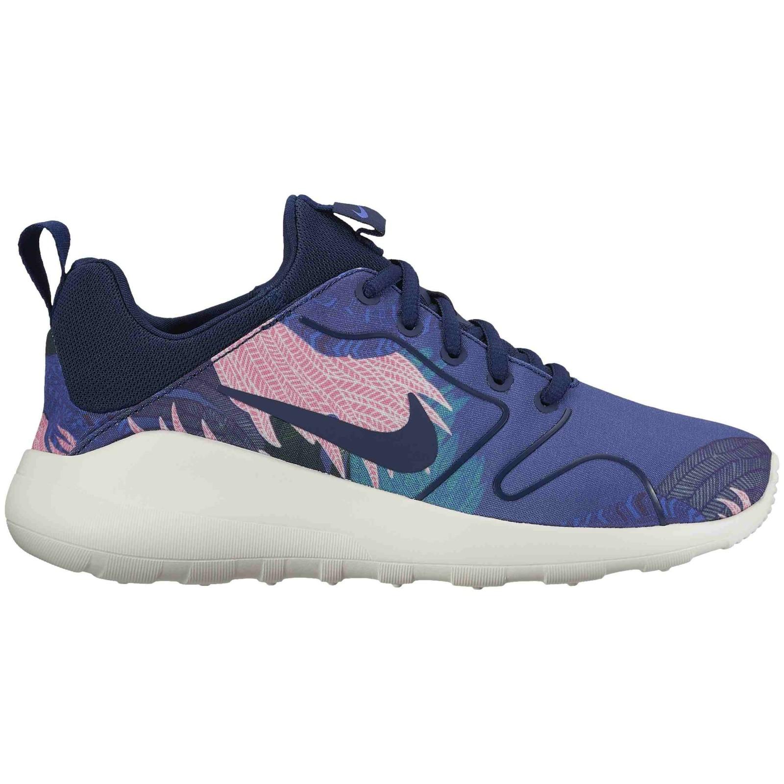 10ebf9c177f Dámské tenisky Nike WMNS KAISHI 2.0 PRINT BINARY BLUE BINARY BLUE ...
