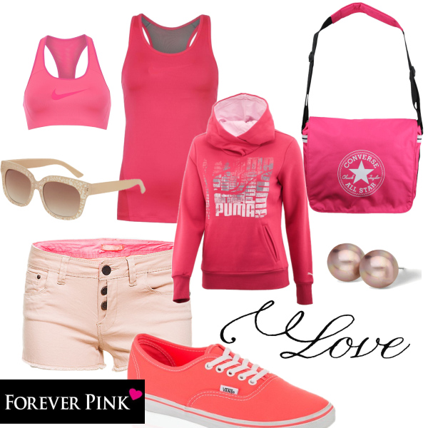 Forever Pink :3