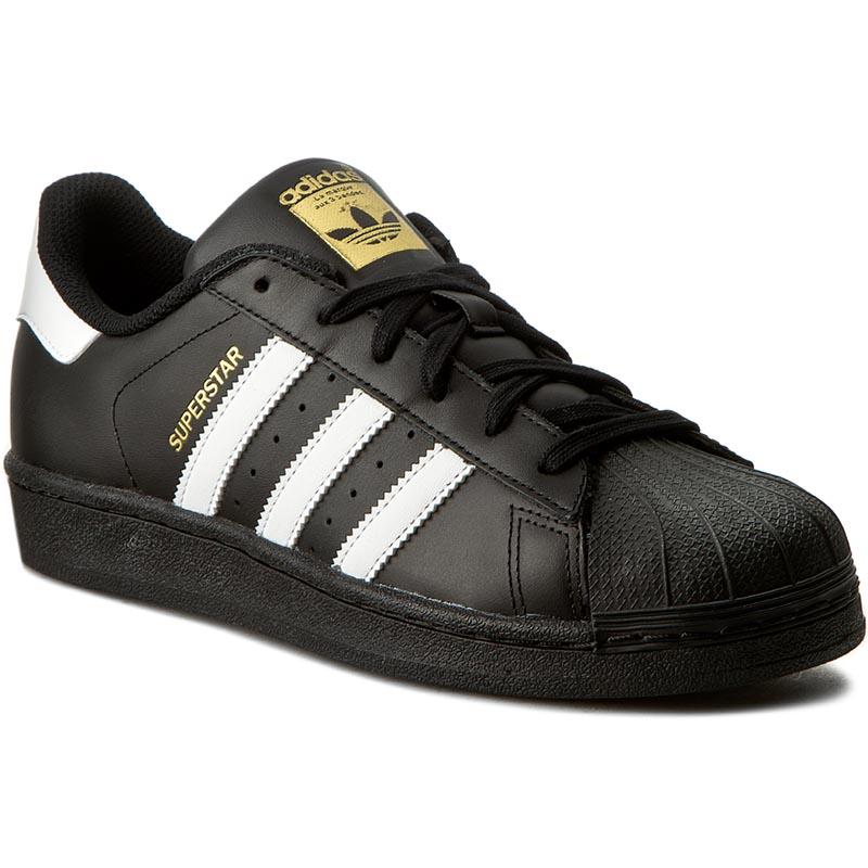 c123397e37 Cipők adidas - Superstar Foundation B27140 Cblack/Ftwwht/Cblack ...