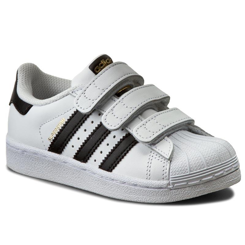 ceed08eabf595 adidas Superstar Foundation CF C B26070 - Glami.cz