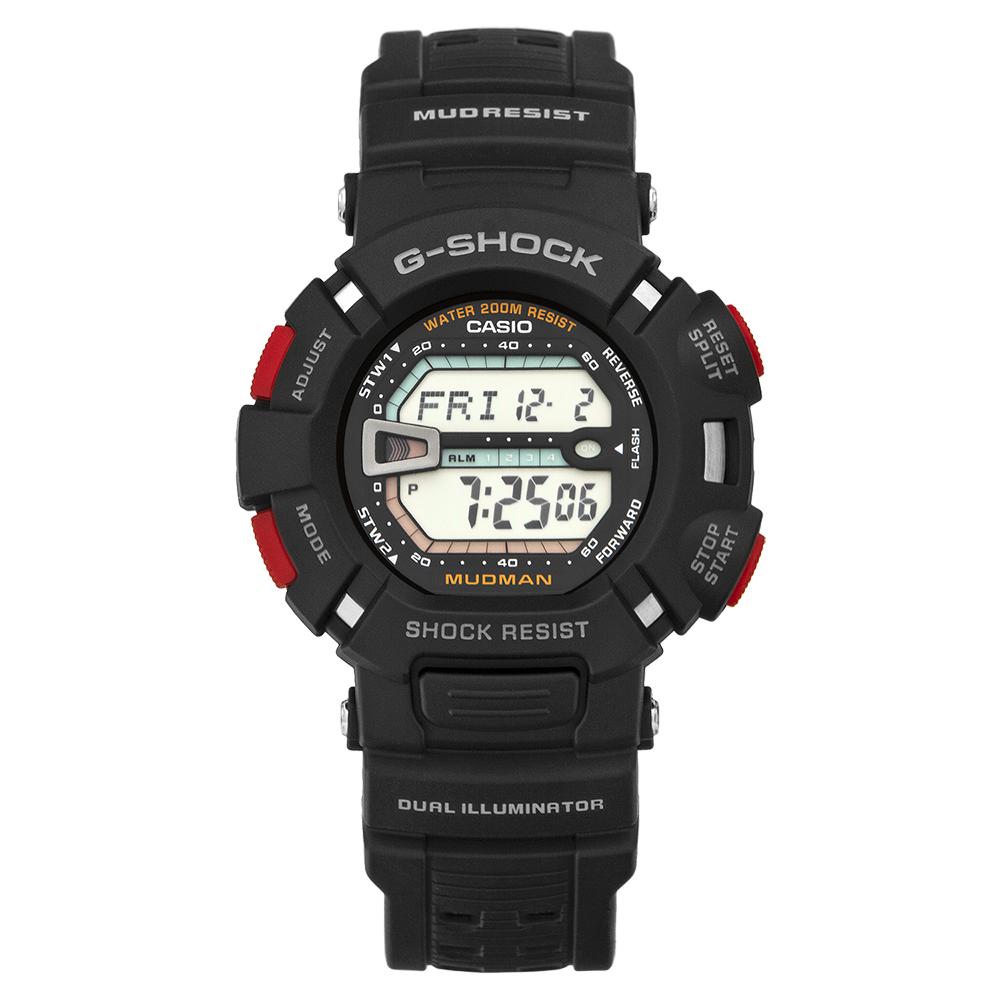 e89c98f4002 ... hodinky Casio G-9000-1. -10%. Pánské ...
