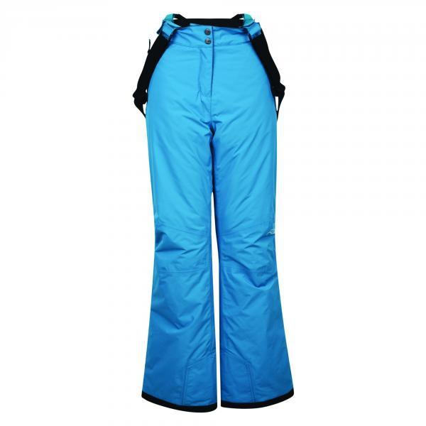 Dámské lyžařské kalhoty Dare2B DWW305 ATTRACT Blu - Glami.cz 21399bd4a7