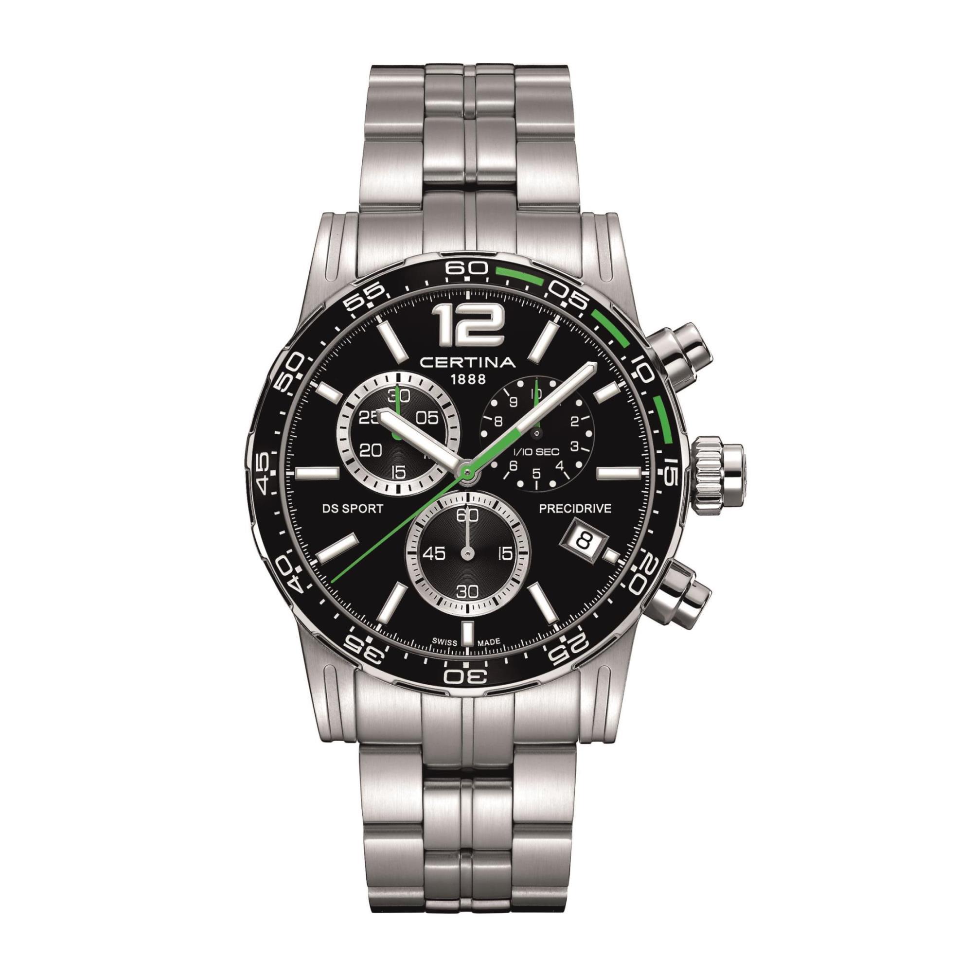 1d2af4dad6e Pánske hodinky Certina C027.417.11.057.01 - Glami.sk