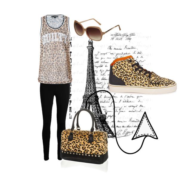 Gepardí styl